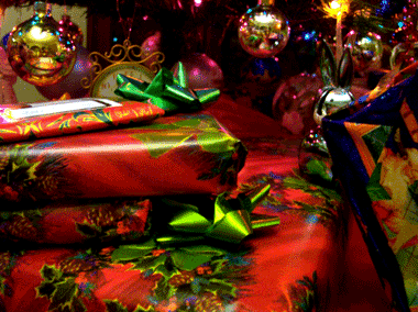 christmaspresents